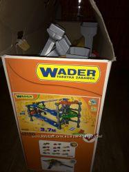 конструктор WADER