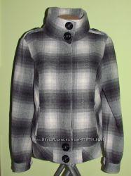 Кашемірове жіноче пальтішко 50 розмір