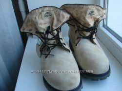 ботинки Timberland - 45 р.
