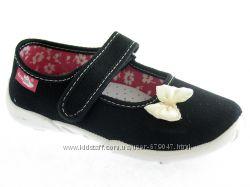 Текстильная обувь RenBut 33-415 с кожаными стельками