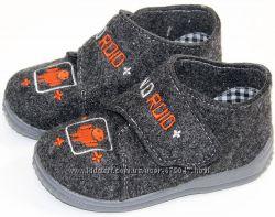 Обувь для мальчиков 18-27 размеры Zetpol Куба 072