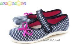 Обувь для девочек 25-36 размер Zetpol Юлия 5954