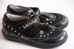 Туфли 25 р. 15. 5 см  Lelli Kelly на девочку из Англии