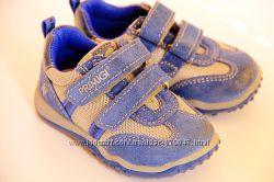 20-21 р -13 см Детские кроссовки Primigi  из Англии