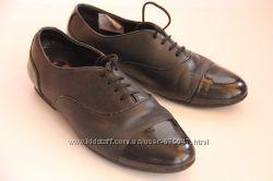 Туфли 36-37 р. 23. 3 см Clarks на девочку из Англии