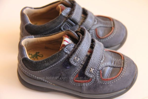 24-25 р -15 см Туфли Start-rite детские из Англии