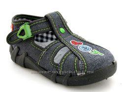 Детская обувь 19-27 р Renbut 13-106 пепельные