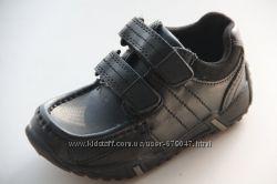 26-27 р. 16. 5 см туфли  George из Англии на мальчика