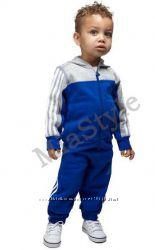 Классика для деток от ADIDAS.  Разные цвета и модели.