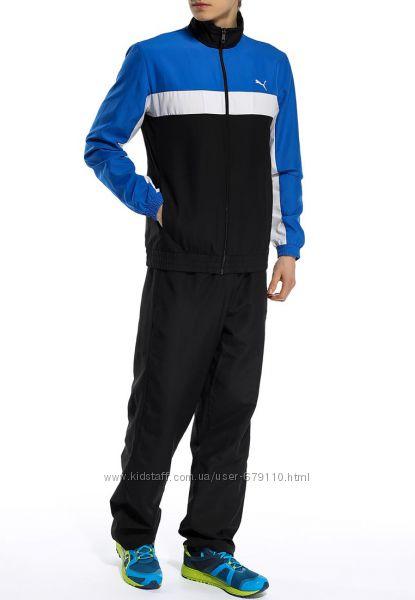 Спортивная Одежда Пума