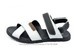 Сандали Мужские Multi Shoes Roler KF2 Black White