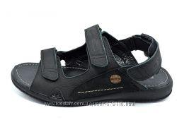 Сандали Мужские Multi Shoes Collection GX Black