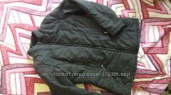 Хорошая демесизонная куртка за смешную цену