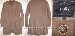Пальто в стиле миллитари