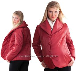 Куртка Осенняя для беременных Польша ТМ Mama i ja - старые цены