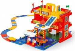 Качественные игрушки Wader