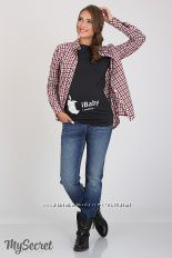 Одежда для беременных ТМ Юла-мама