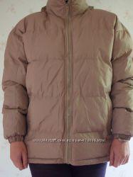 теплая зимняя куртка M