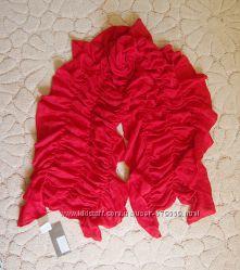 новый французский большой шарф GDM