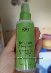 Serious skincare клеточное фиксирующее средство для волос сша