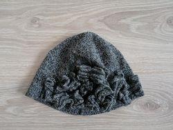 Деми шапка lauren vidal m франция украшение шерсть