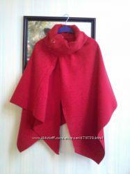 изумительная накидка - пальто