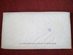 Белый матрасик