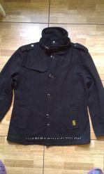 Стильное мужское пальто G-STAR р- XXL 48-50