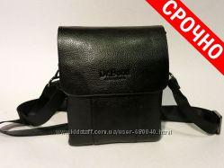 Мужская сумка через плечо арт-1495