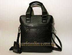 Деловая сумка портфель для бумаг А4