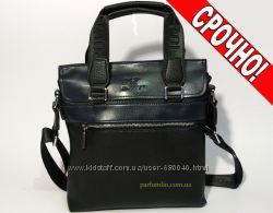 Деловая мужская сумка для документов арт-1426