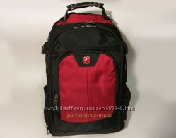 Рюкзак SwissGear для ноутбука, городской ортопедический ранец, эрго спинка