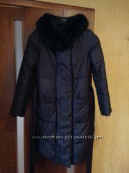 Зимнее пальто пр-во Франц