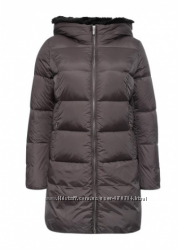 Пуховое пальто, пуховик Geox 20152016  46 размер -L . Пух 90