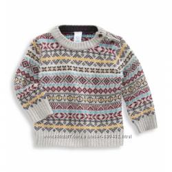 Вязаный свитер C&A