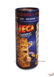 Развлекательная игра от Danko Toys Vega - вега, джанга
