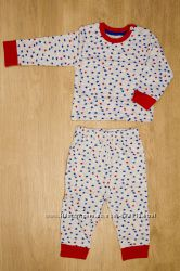 Пижама Early days