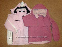 Куртка Next и TOG 24 р. 122-128