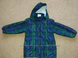 курточка- жилетка, 2в1 на 5-6 лет