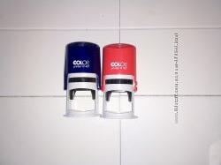 Автоматическая оснастка для круглых печатей Colop Printer R40