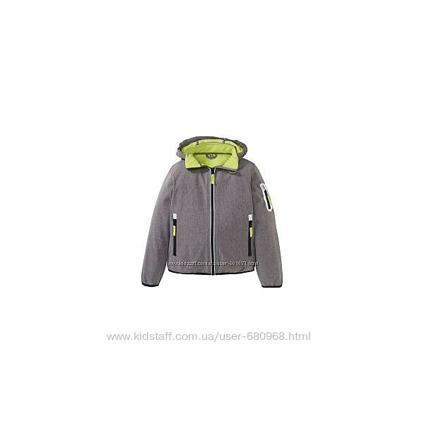 Куртка Kik. de на 7-8 лет
