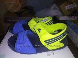 Босоножки adidas оригинал 26 р