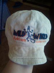 Скоро осень супер шапка кепка для вашего модника