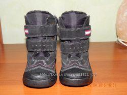 Мембранная обувь Тигина Капика аналог Екко