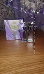 парфюмерная вода Viva by Fergie