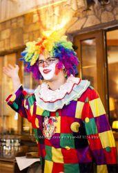 Незабываемые детские праздники с клоуном