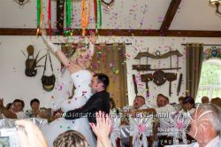Незабываемый первый семейный танец молодоженов от Лягре