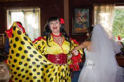 Цыганский танец на юбилей, свадьбу
