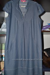Платье для беременной, р-р 38