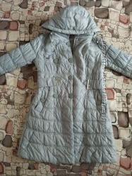 Длинная куртка SNOWIMAGE р-р М